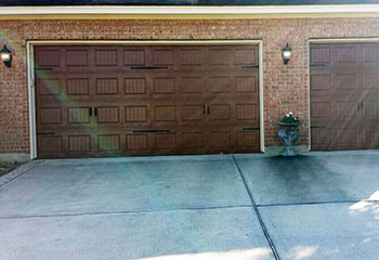 Garage Door Installation In Bee Cave TX