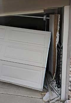 Same Day Garage Door Off Track Service Daffan